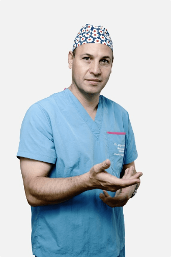 Gynecologist and Obstetrician